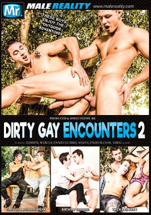 Gay Adult Movie Dirty Gay Encounters 2