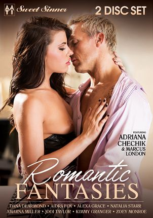 Straight Adult Movie Romantic Fantasies