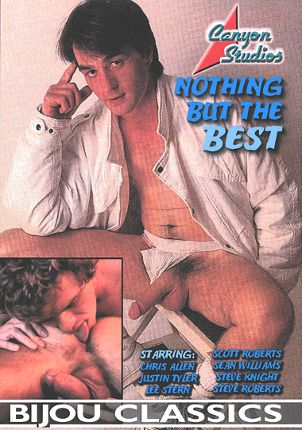 Gay Adult Movie Nothing But The Best