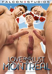 Gay Adult Movie Love And Lust In Montreal