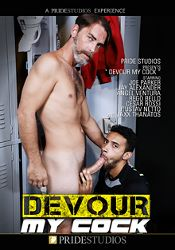 Gay Adult Movie Devour My Cock
