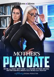 Straight Adult Movie Mother's Playdate