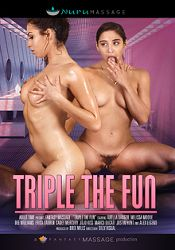 Straight Adult Movie Triple The Fun