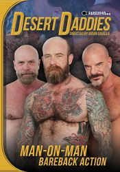 Gay Adult Movie Desert Daddies
