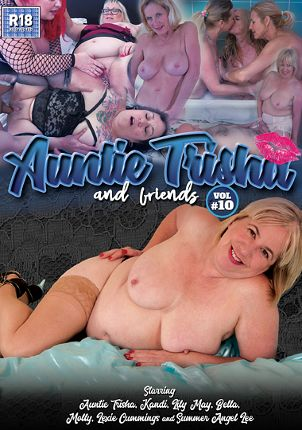 Straight Adult Movie Auntie Trisha And Friends 10