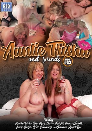 Straight Adult Movie Auntie Trisha And Friends 13