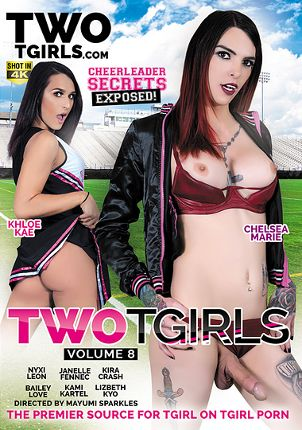 Straight Adult Movie Two Tgirls 8