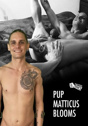 Gay Adult Movie Pup Matticus Blooms