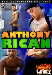 Gay Adult Movie Anthony Rican 2