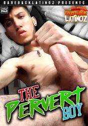 Gay Adult Movie The Pervert Boy