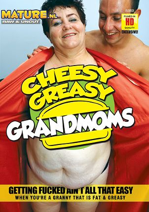 Straight Adult Movie Cheesy Greasy Grandmoms