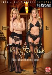 Straight Adult Movie The Kitten Klub