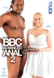 Straight Adult Movie BBC Advanced Anal 2