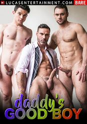 Gay Adult Movie Daddy's Good Boy