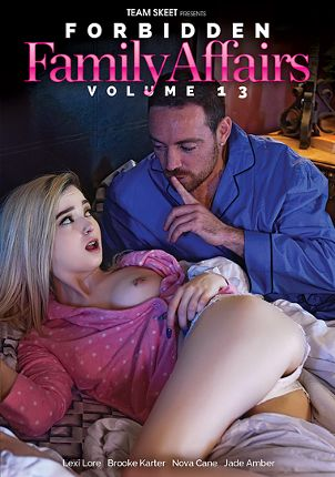 Straight Adult Movie Forbidden Family Affairs 13