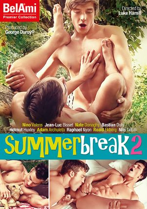 Gay Adult Movie Summer Break 2