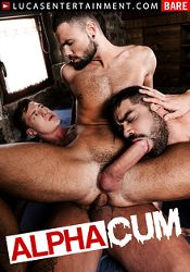 Gay Adult Movie Alpha Cum