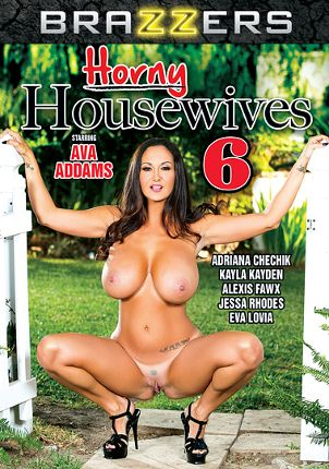 Straight Adult Movie Horny Housewives 6