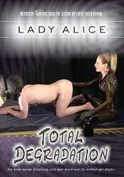 Straight Adult Movie Lady Alice: Total Degradation