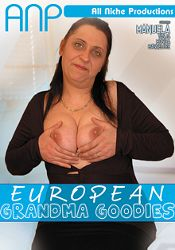 Straight Adult Movie European Grandma Goodies