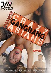 Straight Adult Movie Crazy Gangbang Asians
