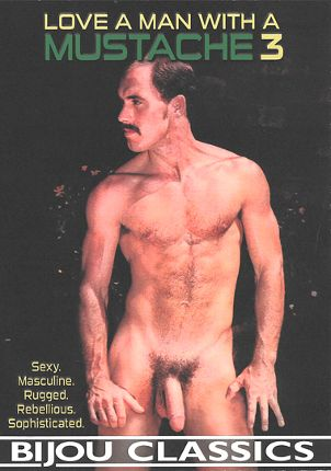 Gay Adult Movie Love A Man With A Mustache 3