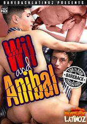 Gay Adult Movie Wil And Anibal