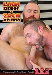Gay Adult Movie Liam Greer And Zack Acland