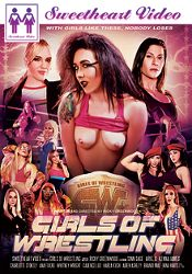 Straight Adult Movie Girls Of Wrestling