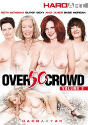 Straight Adult Movie Over 50 Crowd 2