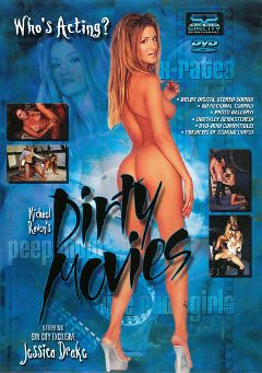"Adult entertainment movie ""Dirty Movies"" starring Terri Summers, Jessica Drake & Evan Stone. Produced by Sin City."