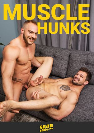 Gay Adult Movie Muscle Hunks