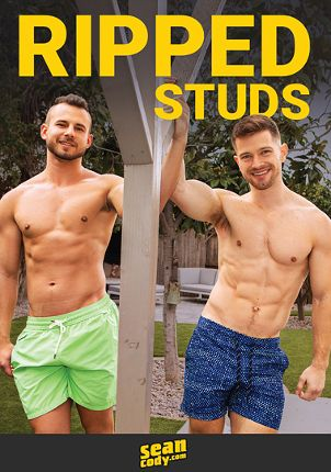 Gay Adult Movie Ripped Studs