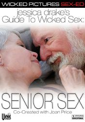 Straight Adult Movie Jessica Drake's Guide To Wicked Sex: Senior Sex
