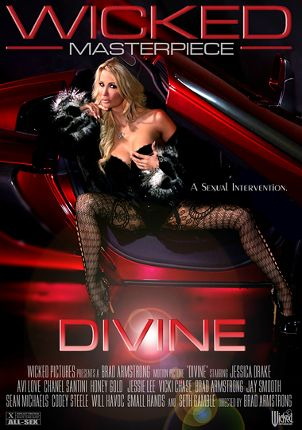 Straight Adult Movie Divine