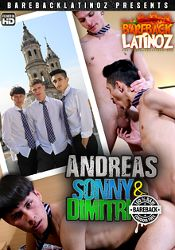 Gay Adult Movie Andreas, Sonny And Dimitri
