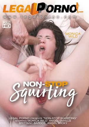 Straight Adult Movie Non-Stop Squirting