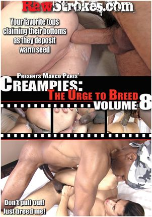 Gay Adult Movie Creampies: The Urge To Breed 8