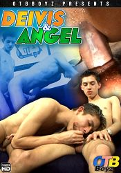 Gay Adult Movie Deivis And Angel 2