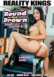 Straight Adult Movie Round And Brown 43