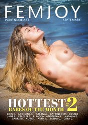 Straight Adult Movie Hottest Babes Of The Month 2