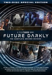 Straight Adult Movie Future Darkly: The Complete Second Season