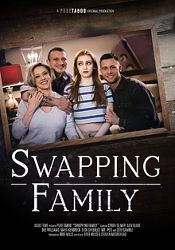 Straight Adult Movie Swapping Family