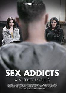 Sex Addicts Anonymous, starring Jane Wilde, Jaye Summers, Brad Newman, Zachary Wild, Alina Lopez, Reagan Foxx, Jessy Jones and Seth Gamble, produced by Pure Taboo.
