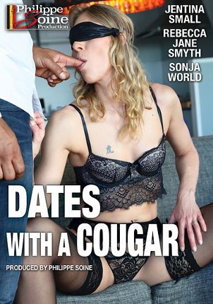 Straight Adult Movie Dates With A Cougar