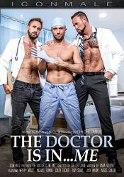 Gay Adult Movie The Doctor Is In...Me