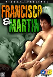 Gay Adult Movie Francisco And Martin