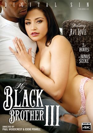 Straight Adult Movie My Black Brother 3