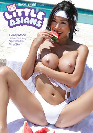 Straight Adult Movie Little Asians