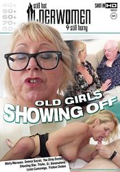 Straight Adult Movie Old Girls Showing Off